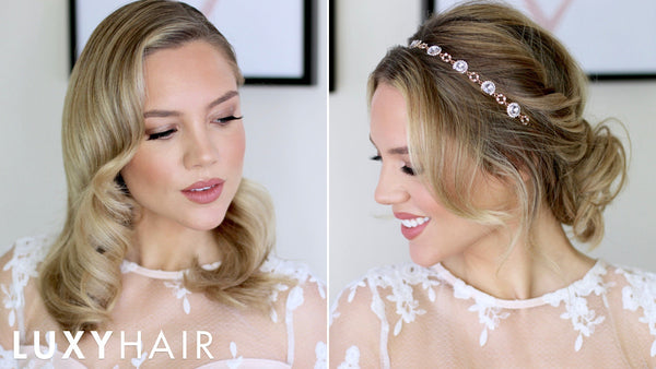 Short Wedding Hairstyles: Beautiful Hairstyles For Short