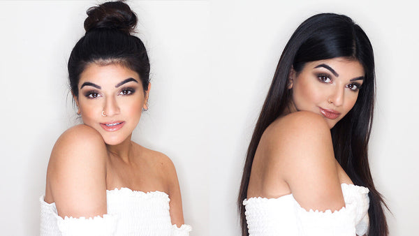 Sleek Hair: 3 Easy Hairstyles For Second And Third Day Hair