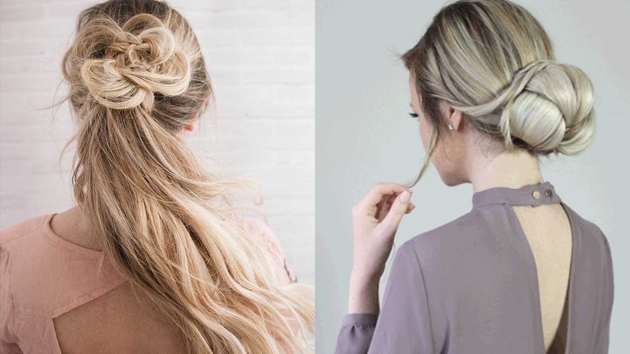 Valentine's Day Hairstyles: 18 Perfect Hairstyles For Valentine's ...