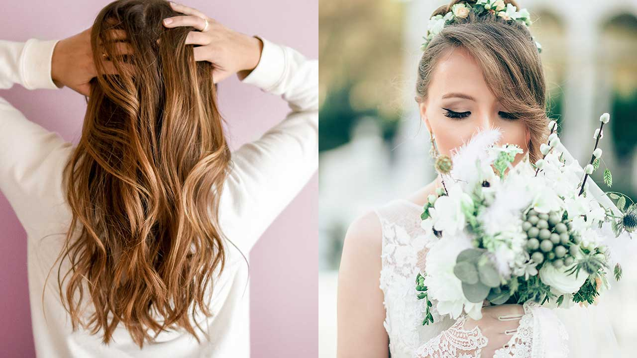 Wedding hairstyles: 19 mistakes brides make and how to avoid them