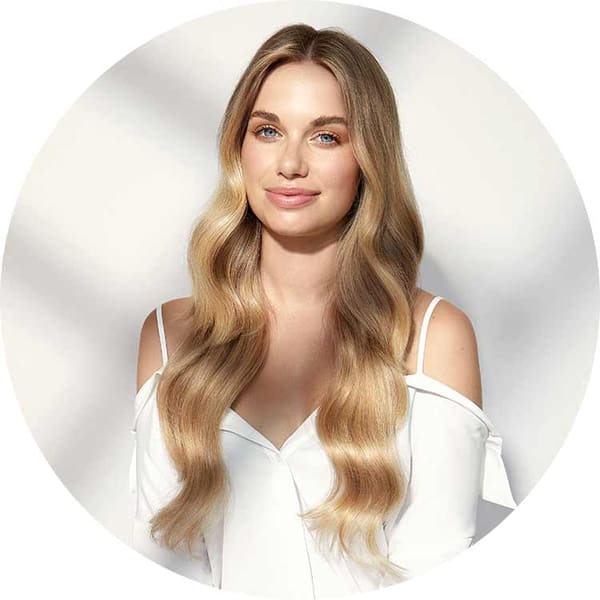 Classic Clip In Luxy Hair Extensions
