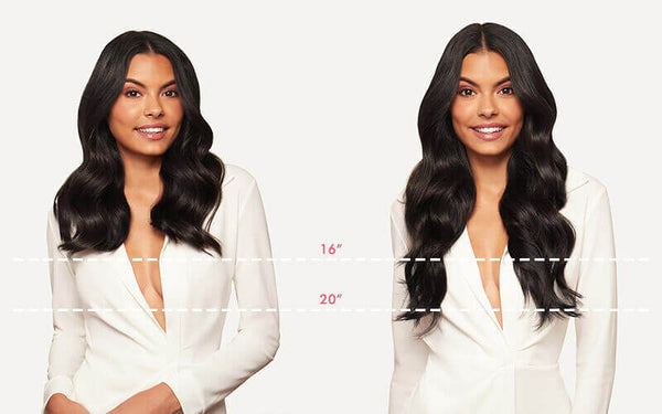 I have short hair. Which set should I pick? , Luxy Hair Support