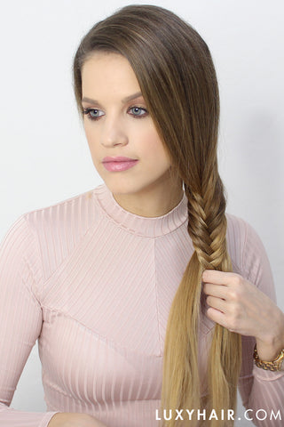Shop the best clip-in hair extensions