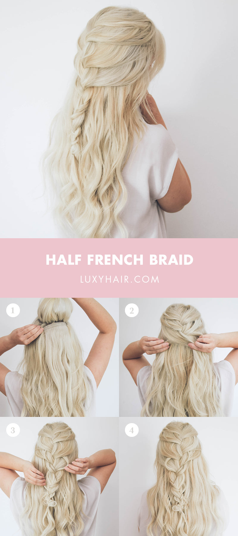 Back To School Hairstyles