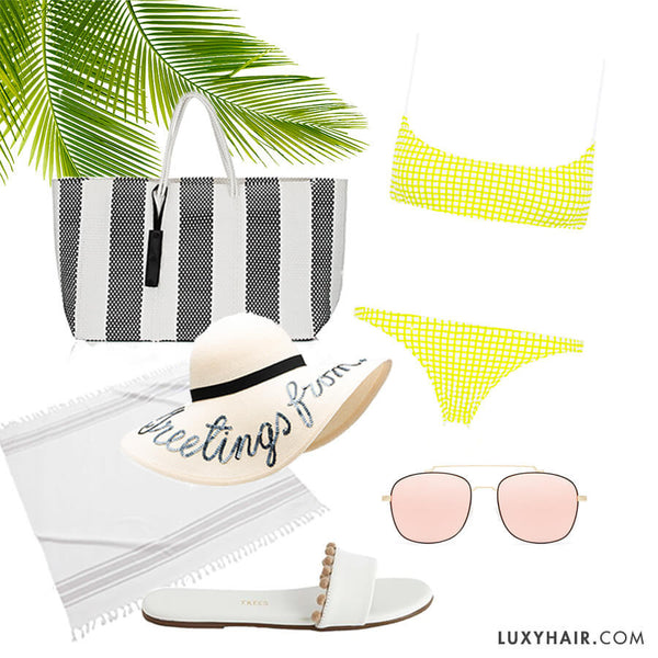 Ultimate Beach Outfit