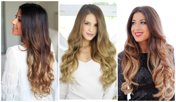 Hairstyles for Prom Dresses