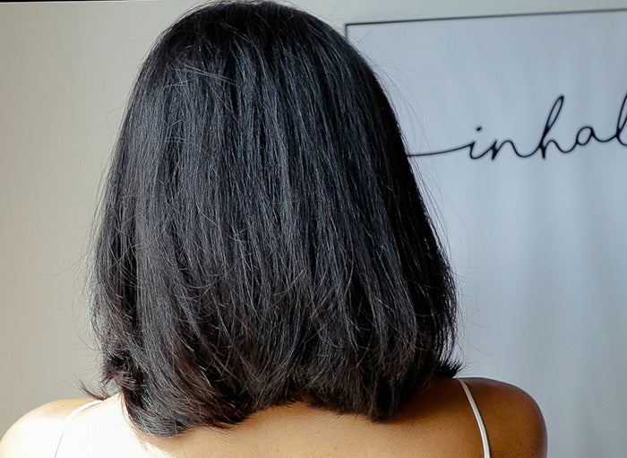 Salon-Worthy Blowout At Home