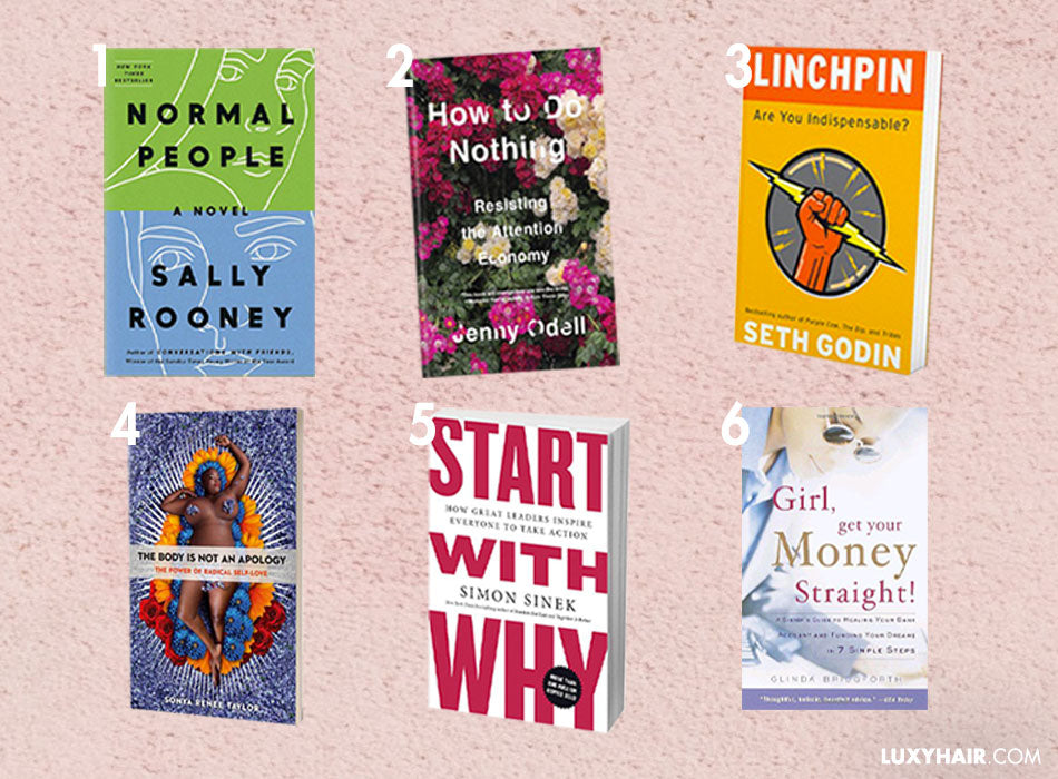 Brain Boosting Recommendations