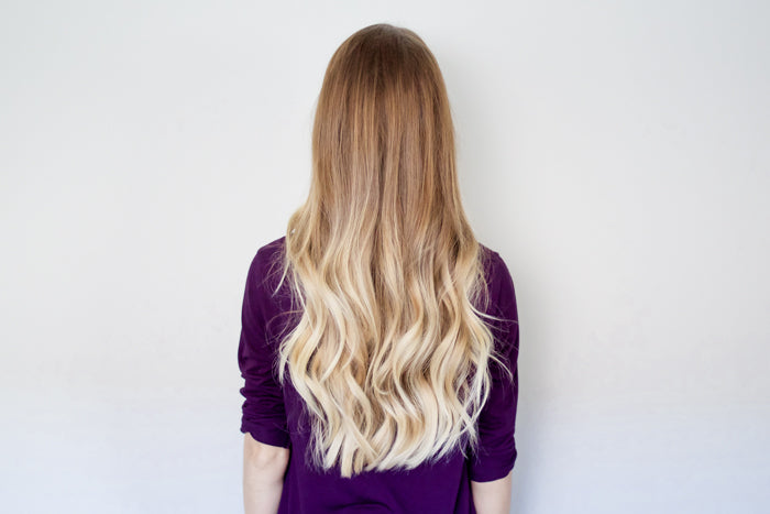 Luxy Hair Extensions - Happily Howards