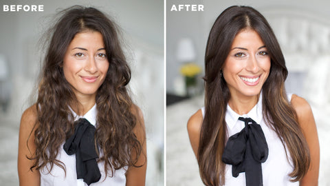 7 Ways To Use Coconut Oil In Your Beauty Routine Luxy Hair