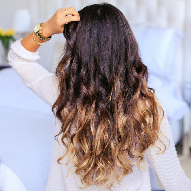 Luxy Hair Blog - All about hair! – tagged \