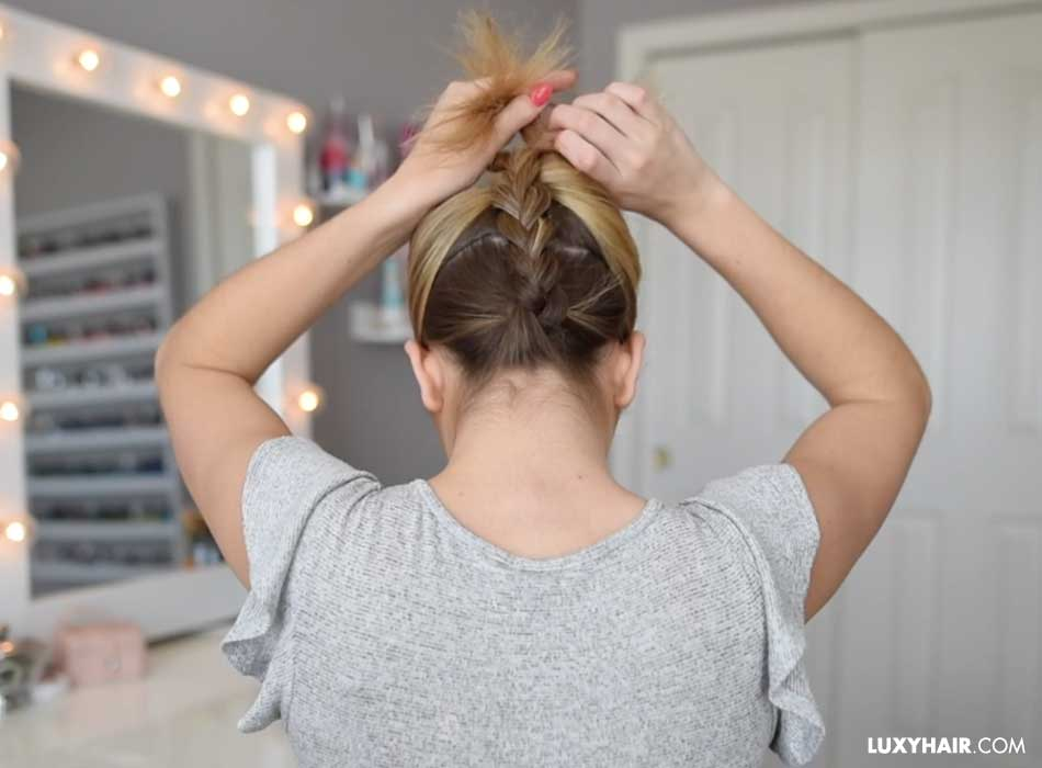10 must know hair extensions hacks