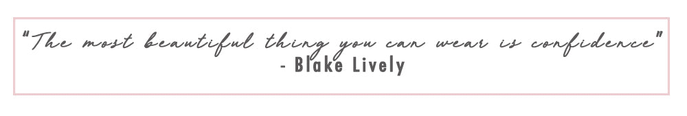 Hair Extensions story Blake Lively
