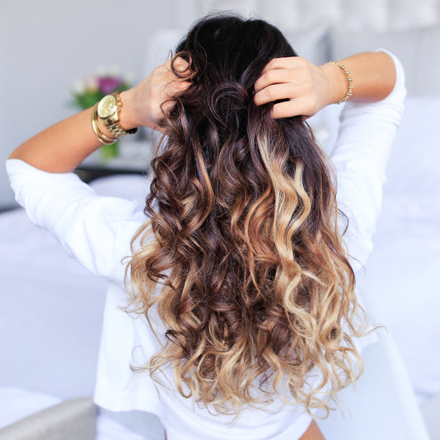 7 Ways To Get Heatless Curls