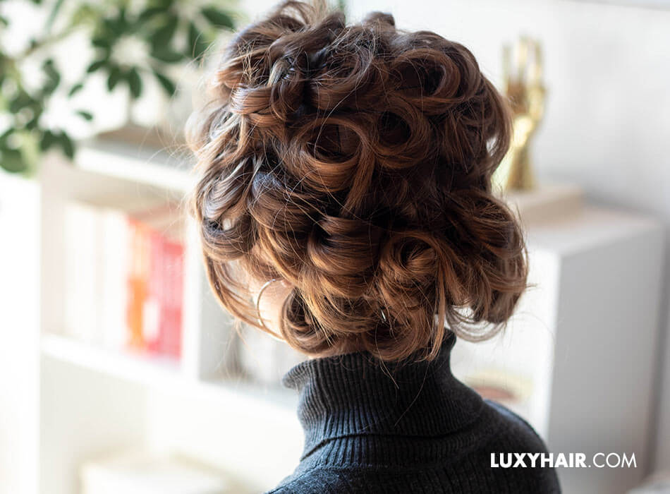 How to make your curls last longer