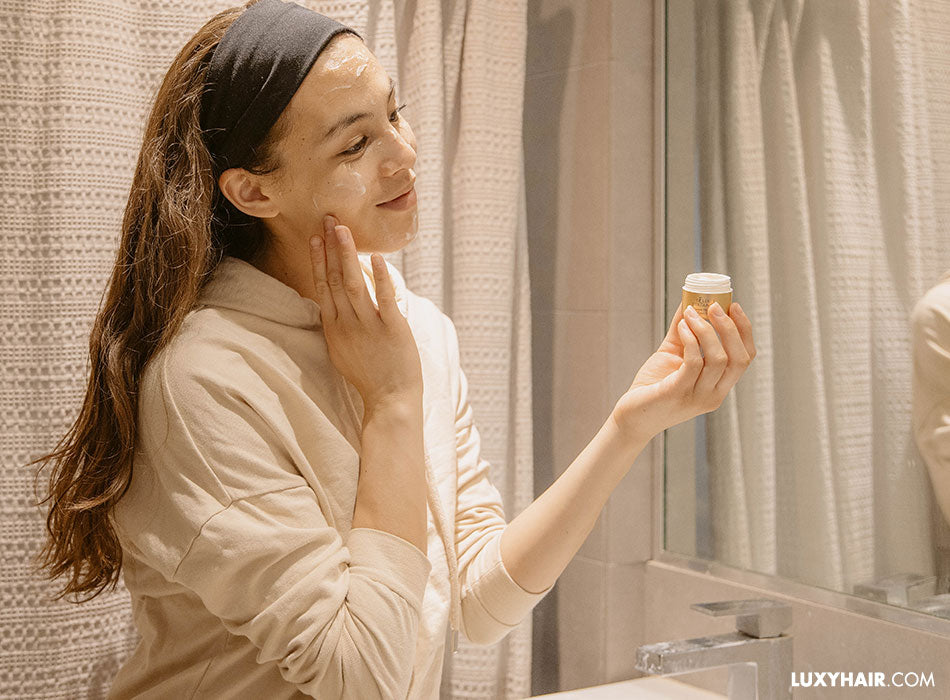 A beginner's guide to building a basic skincare routine