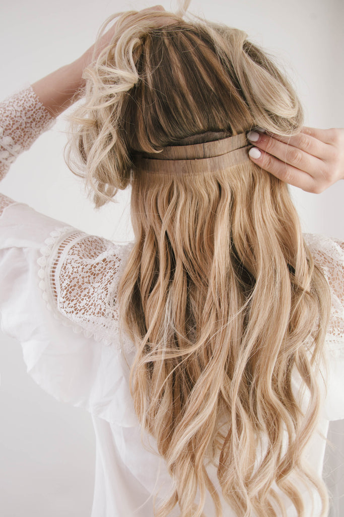 Wedding Hairstyles: 3 Romantic Bridal Hairstyles To Fall In Love With