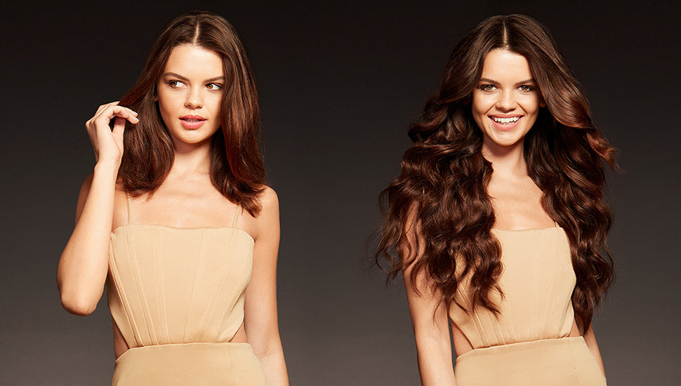 Luxy Hair Black Friday Sale Deals clip-in hair extensions
