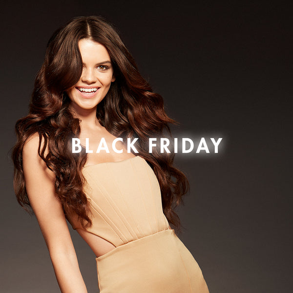 Black Friday Sale Hair Extensions Luxy Hair Deals