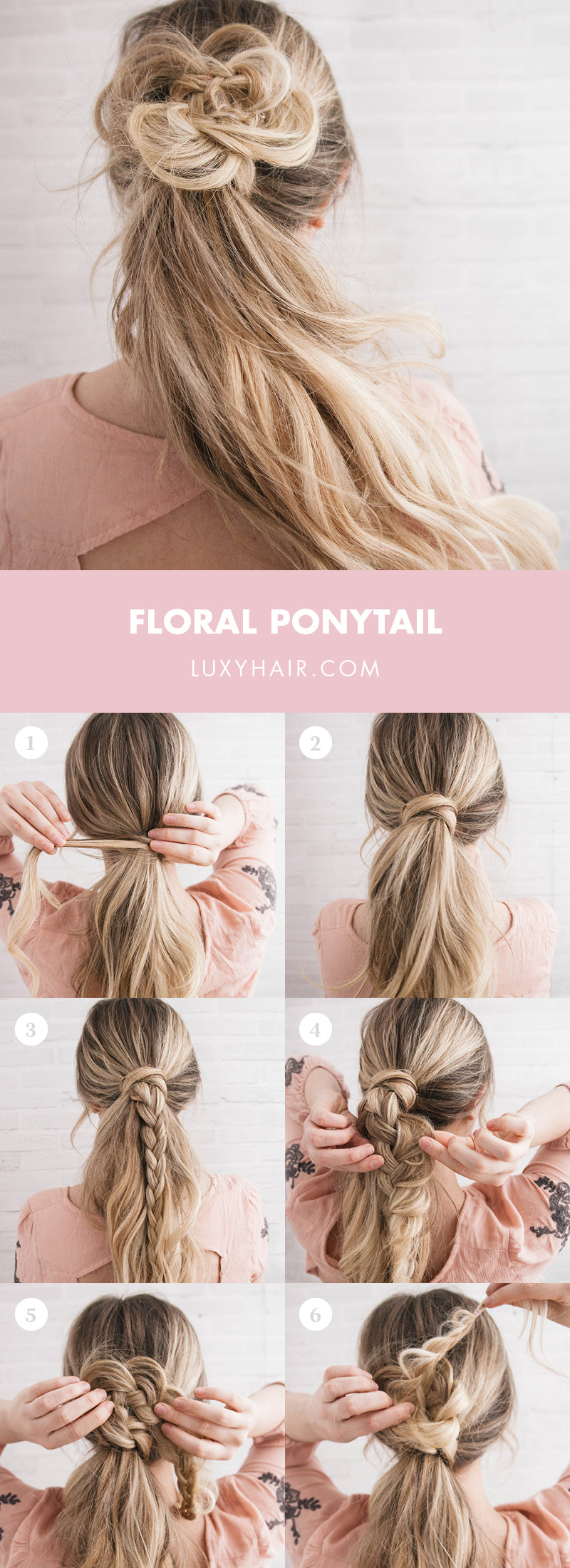 Prom Queen Worthy Hairstyles For 2019 Obsigen