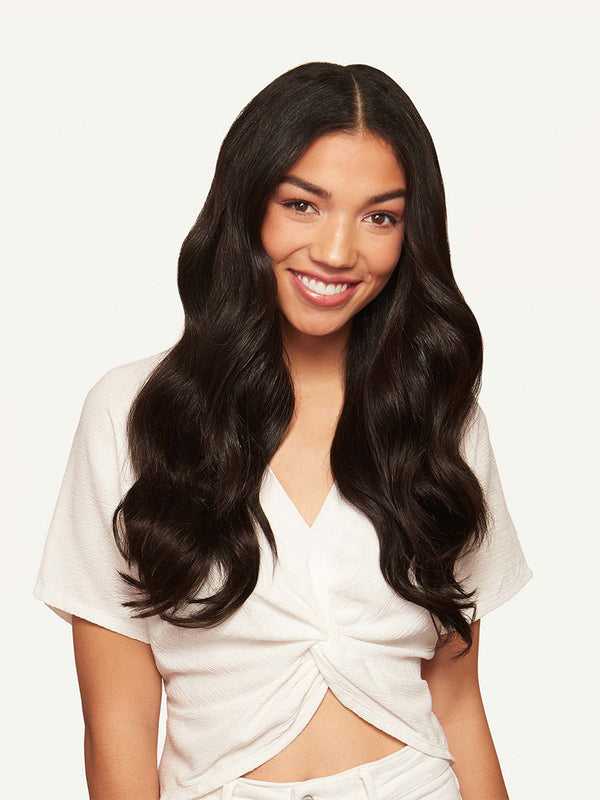 Before   After – Luxy Hair 4ded7a3719