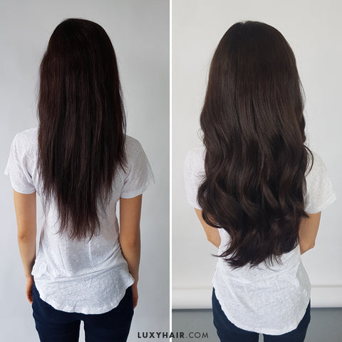 Black Friday Sale Clip In Hair Extensions