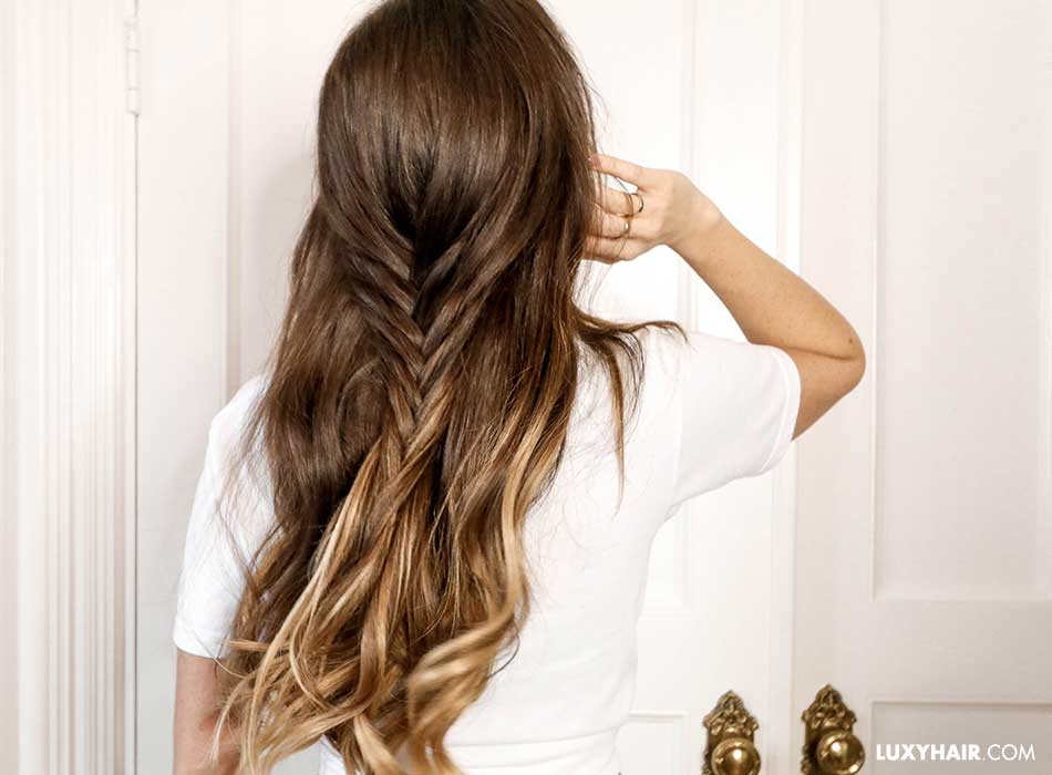 Ombre Hair: Guide to Ombre Hair – Luxy Hair