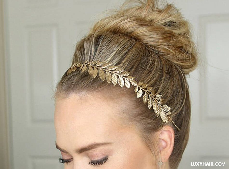 Party Hairstyles