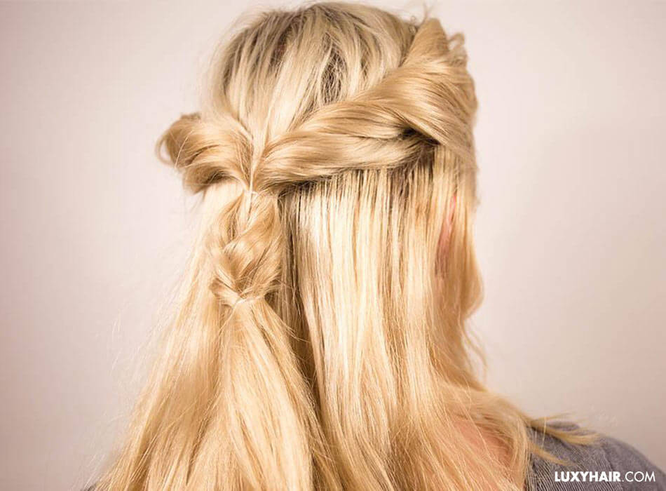 Party Hairstyles Best Hairstyles For Christmas And