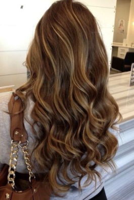 Top Hair Color Trends of 2017 – Luxy Hair