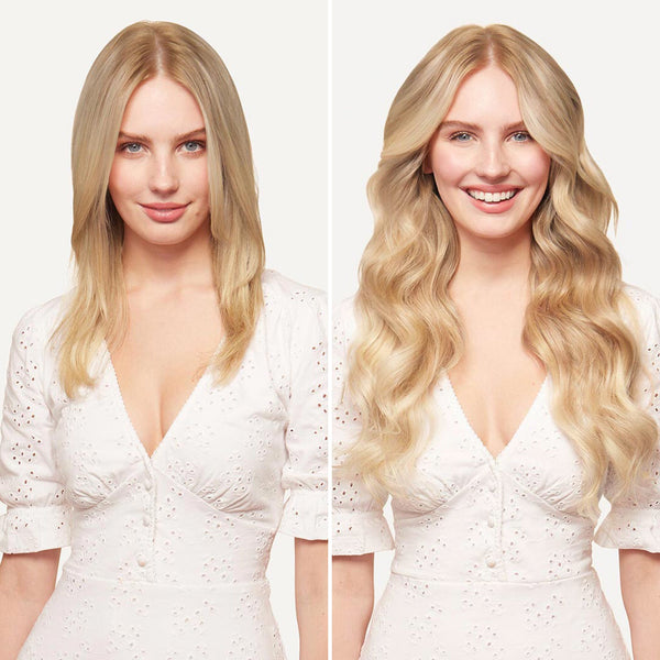 Hair Extension Care How To Properly Care For Hair Extensions At Home
