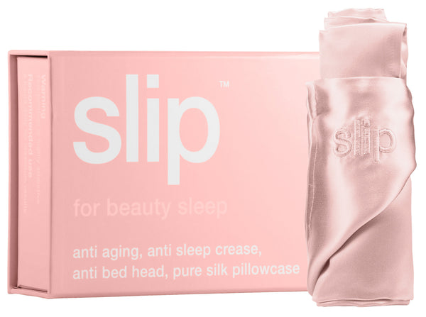 Slip Pillowcase
