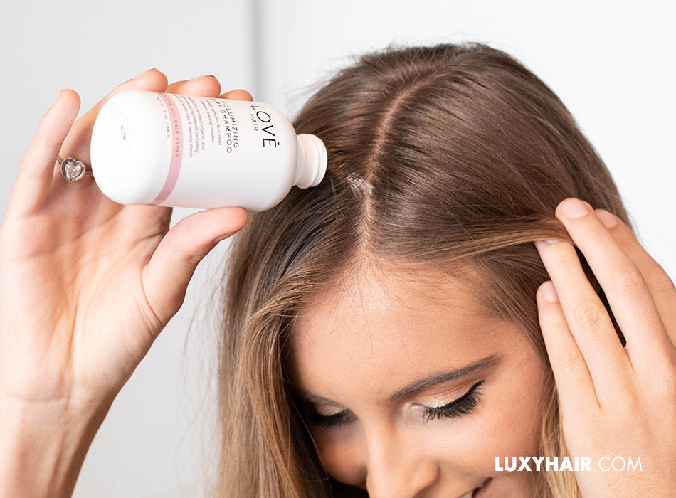 Thick Hair Care Guide