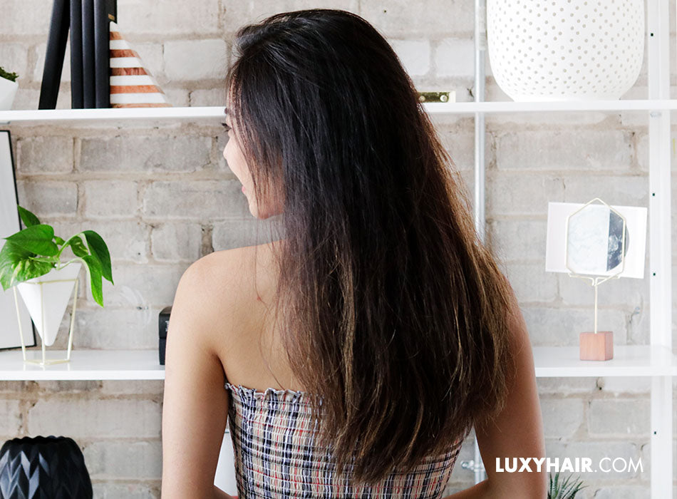 Thin Hair Care Guide