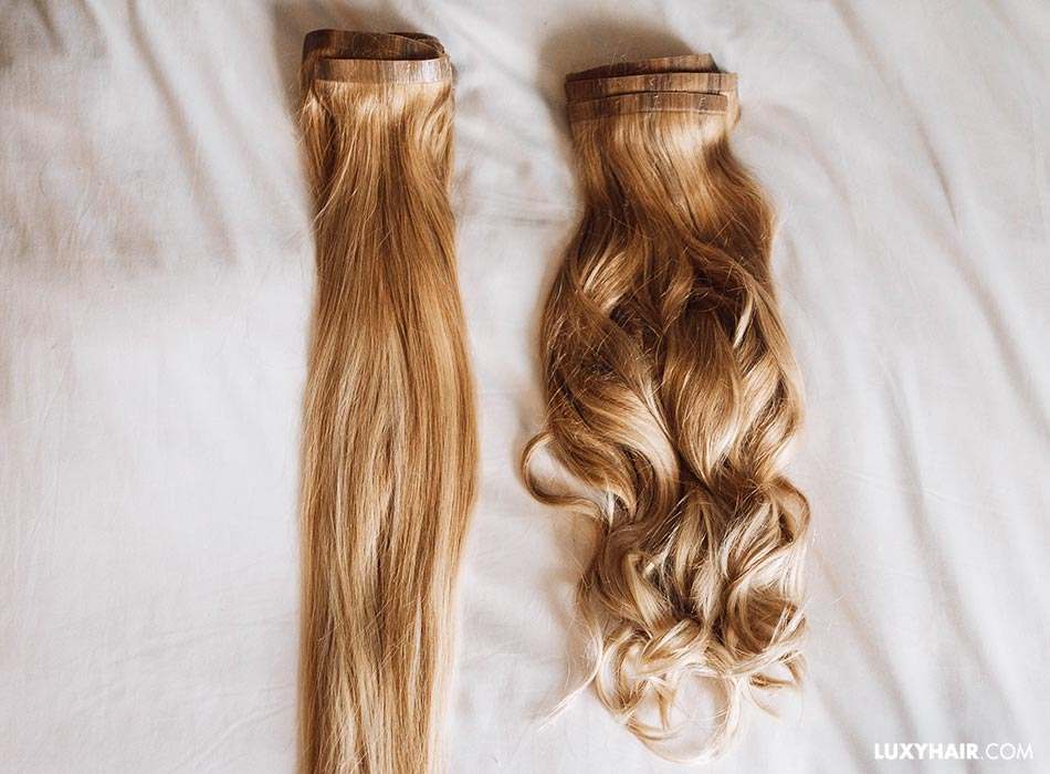 Double the lifespan of your hair extensions