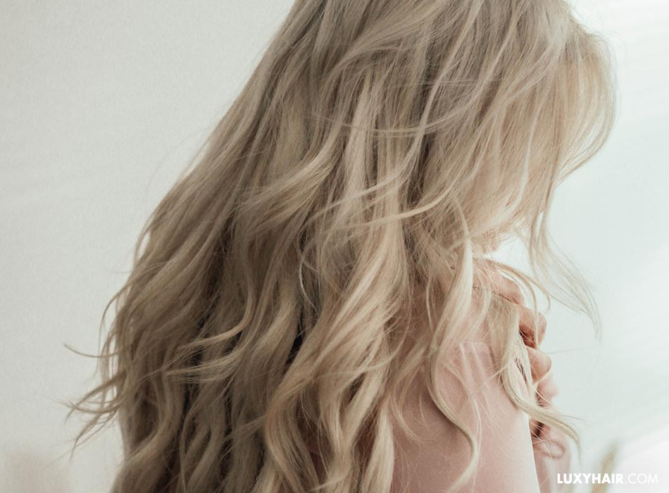use hair extensions like a pro