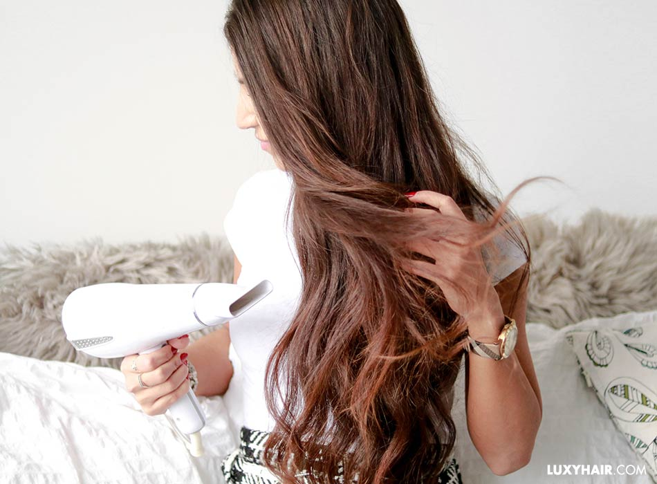 Best hair dryer for your hair type