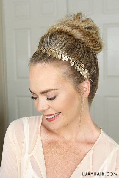 how to style hair with headband hairstyles top 25 hair styles for 2017 9905