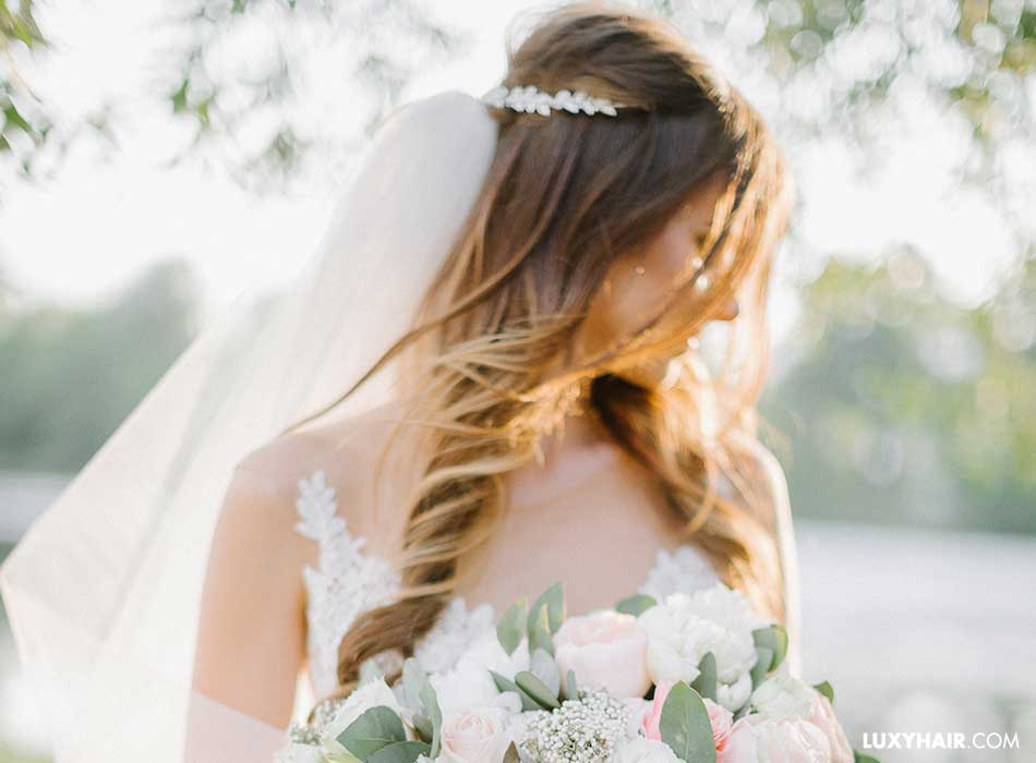 Wedding hair tips and tricks every bride must know