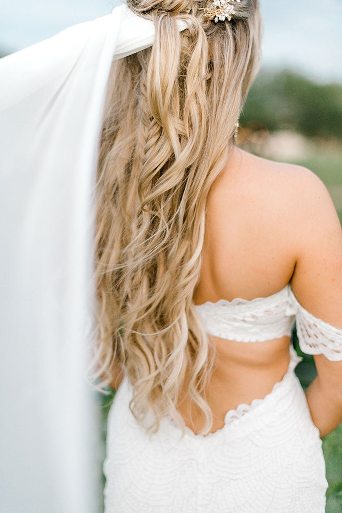 Wedding Hairstyles For Long Hair Beautiful Long Hairstyles For