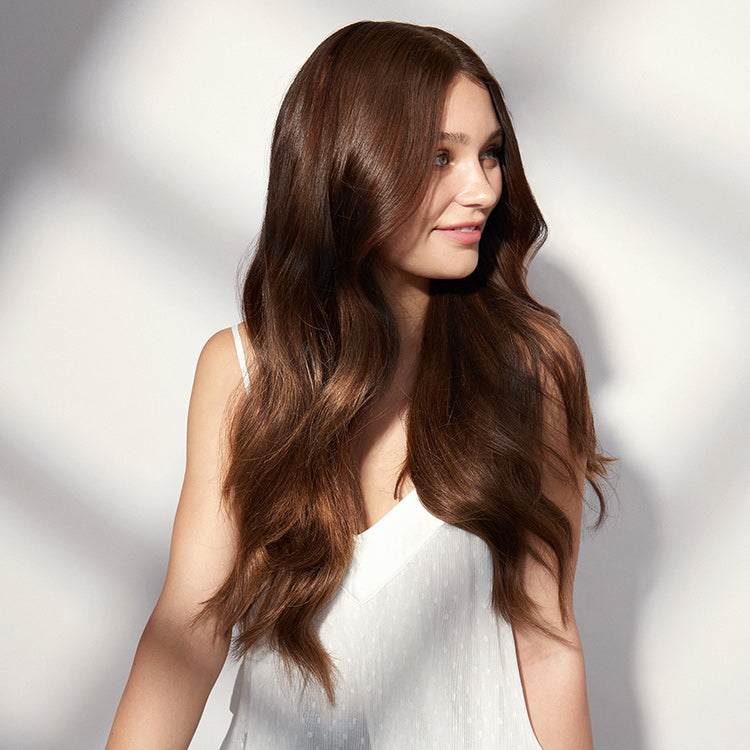 Luxy Hair Clip In Hair Extensions