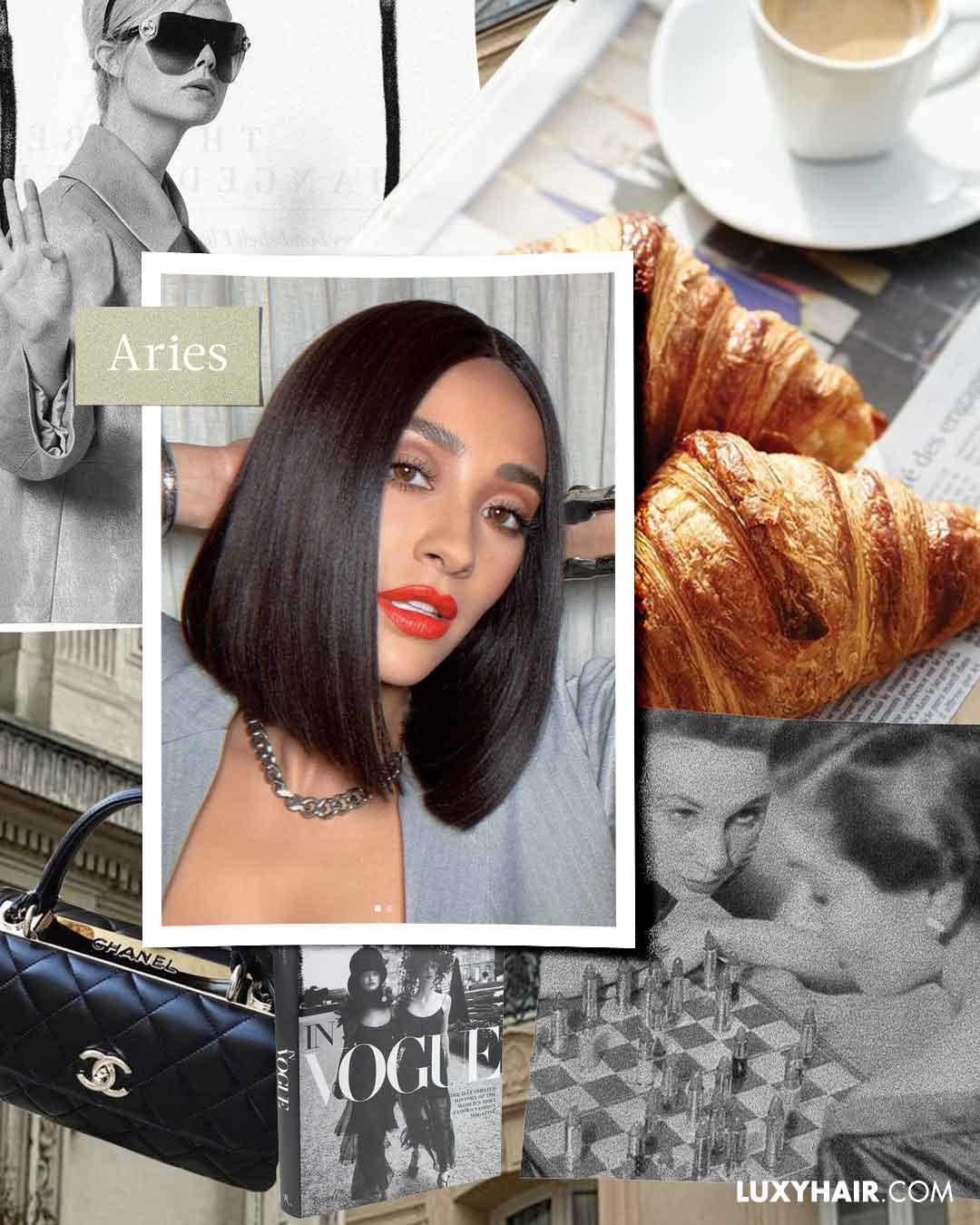 2021 hair horoscopes: the perfect hairstyle for your zodiac sign