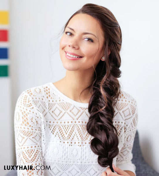 How To's Wiki 88: How To Braid Hair Step By Step