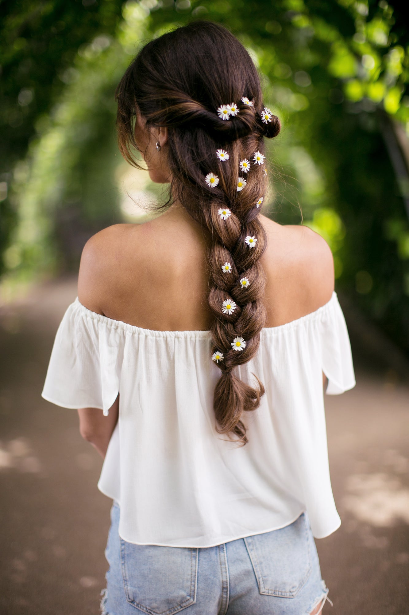 Luxy Hair Summer Braid