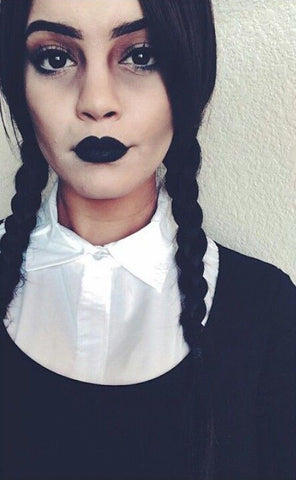 25 Ridiculously Easy Halloween Costumes (DIY) | Luxy Hair Blog | Wendy
