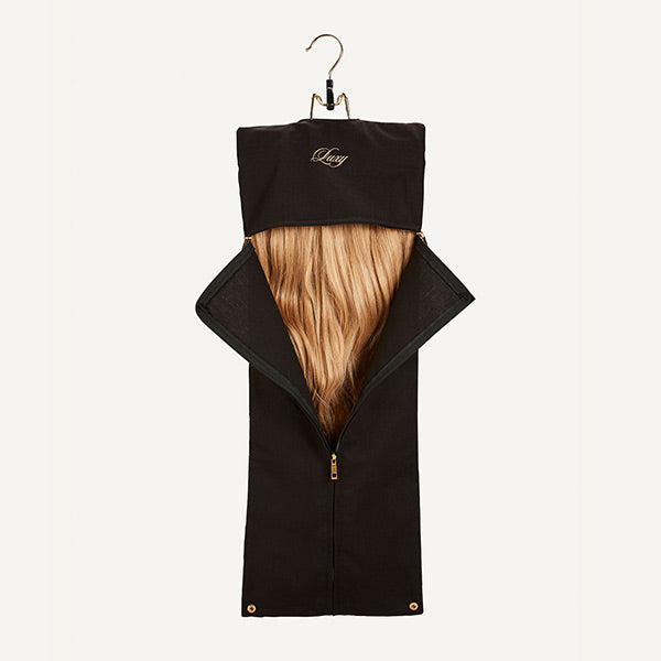 Luxy Hair Extensions Carrier