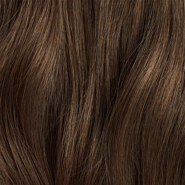 Classic Neutral Brown Volumizer Weft