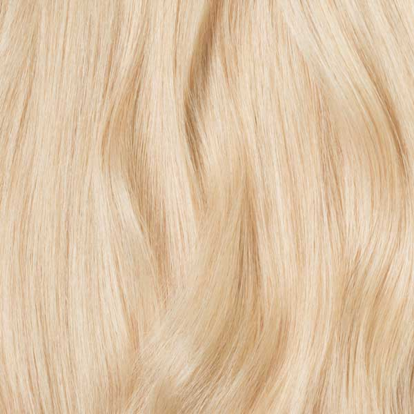 Ash Blonde Volumizer Weft