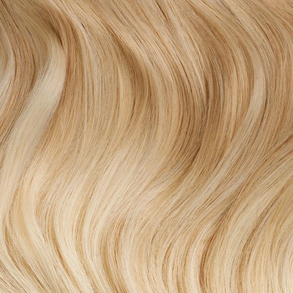 Blonde Balayage Halo® Volume Bundle