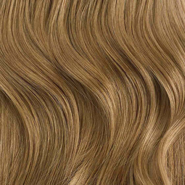 Seamless Bronde Volume Bundle Clip-Ins